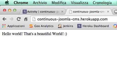 Continuous-Joomla-Cms-Heroku-test-2-Second-Wailing